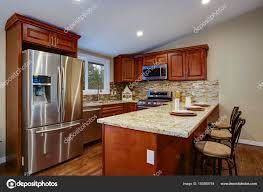 brown kitchen cabinets images brown kitchen design with mahogany kitchen cabinets 183588754