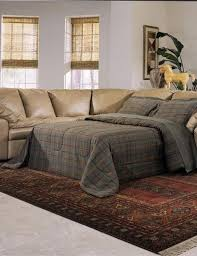 Reclining Sectional Sofas by Best 20 Sectional Sofa With Sleeper Ideas On Pinterest Cheap
