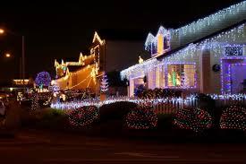 christmas lights tree side court u2013 sfhog