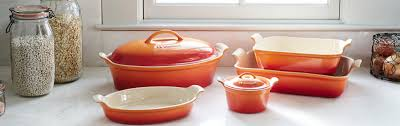oven to table bakeware sets heritage oval casserole le creuset official site