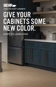 is behr paint for cabinets how to paint cabinets by behr in 2020 painting cabinets