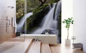 bathroom wall mural ideas bathroom wall mural ideas home design