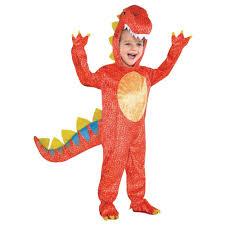 red dragon halloween costume boys kids arlo dinosaur dragon t rex green red pre historic fancy