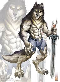 wolf kickstarter is live by chaos draco on deviantart