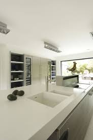 How To Clean A Corian Sink Best 25 White Corian Countertops Ideas On Pinterest Corian