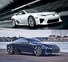 lexus supercar lfa all new lexus lc 500 launched in malaysia priced from rm940 000