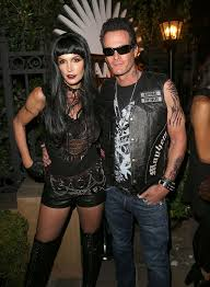 Costume Ideas For Couples The Best Celebrity Couples Halloween Costumes Ever Glamour