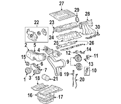 2001 toyota avalon engine parts com toyota avalon engine parts oem parts