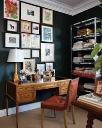 Modern Vintage Home Decor Fascinating 25 Vintage Home Office Decorating Inspiration Of 45