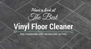 best vinyl floor cleaner 2017 reviews and top picks