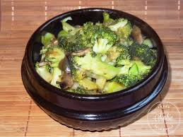 cuisine brocolis brocolis sauce huître chine la tendresse en cuisine