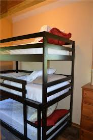 3 Level Bunk Bed Lake Hatcher 3 Bedroom 2 Bath Single Car Ga Vrbo