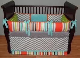 Chevron Boy Crib Bedding Chevron Baby Bedding Color All Modern Home Designs Chevron