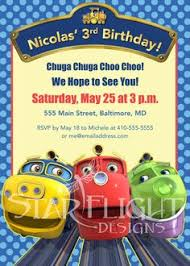 chuggington birthday supplies 1st birthday party