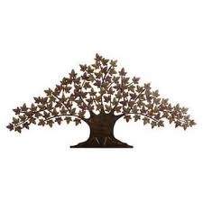 metal tree wall decor low priced decor overstock shopping