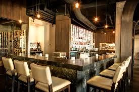 cuisine resto le restaurant doca ouvre ses portes à montréal le cahier