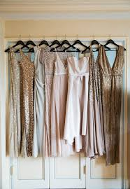 wedding bridesmaid dresses mismatched bridesmaid dresses 10 ways to pull it beautifully