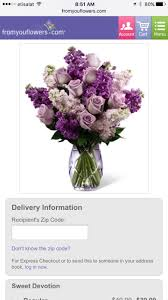 Flower Delivery Express Reviews 100 From You Flowers Review Delivery Policy Flower Gift