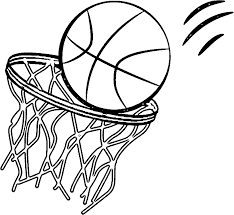 best ideas of basketball coloring pages for your cover letter