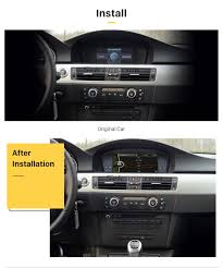 bmw 5 series navigation system bmw 5 series e60 gps navigation with radio bluetooth ipod