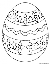 pysanky egg coloring page uncategorized easter egg coloring pages photo ideas pysanky
