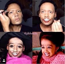 makeup school colorado 9 mind blowing makeup artists oddee