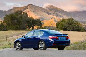 future honda accord 2017 honda accord hybrid sedan sensibility with nsx tech