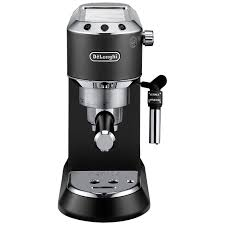 espresso coffee brands buy de u0027longhi ec685 dedica style pump espresso coffee machine