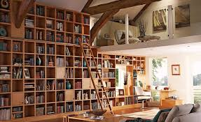 Home Library Design Uk Tips On Lighting Your Home Library Or Reading Room For Sufficient