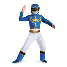 Megazord Halloween Costume Power Rangers Halloween Costumes Boys Ebay