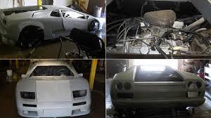 fiero kit car lamborghini project car hell fiero based edition fierrari or
