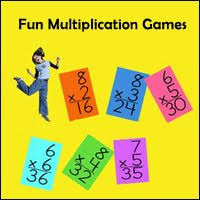 15 fun math games for kids multiplication addition fraction