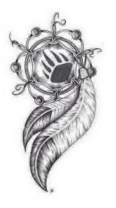 9 best patches images on pinterest bear paws drawings and celtic