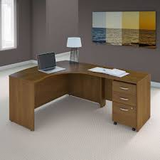 Computer Desk With File Cabinet by Desks Costco