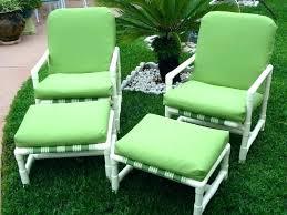 patio chair cushion slipcovers lovely patio cushion slipcovers outdoor dining cushions slipcovers