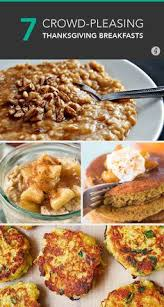 7 easy thanksgiving breakfasts to feed the crowd frenchs