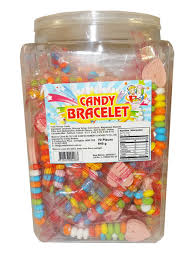 where to buy candy candy bracelet and other confectionery at australias lowest