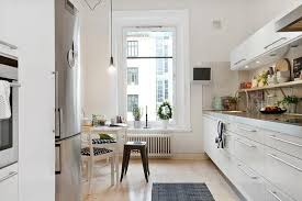 15 lovely and inspiring scandinavian kitchen designs rilane