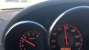 nissan altima quarter mile 2005 nissan altima 2 5l se 0 60 mph youtube