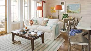 coastal livingroom living room decorating ideas southern living
