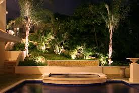 Hton Bay Solar Led Landscape Lights Outdoor Led String Patio Lights Home Landscapings Outdoor Led