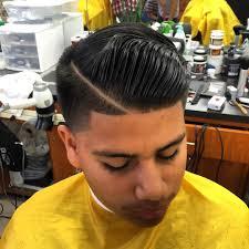 Temp Fade Haircut With Curls 25 Bald Taper Haircut Ideas Hairstyles Design Trends