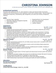 template of a resume resume template 22 bw executive uxhandy