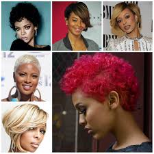 2016 short haircuts for black women 2017 haircuts hairstyles