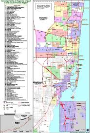 Map Of South Beach Miami by Gis Map Gallery