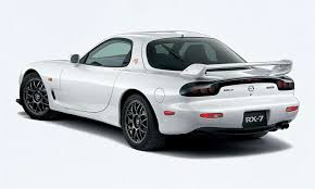 gallery of mazda rx 7