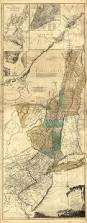 Map Of Canada And New York by Quebec Campaign George Washington U0027s Mount Vernon