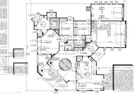 floor plans blueprints amazing 6 bedroom house plans blueprints 5 1 large ranch floor