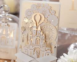 fairytale wedding invitations templates castle wedding invitations design together with