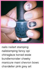 Nail Art Meme - nail lacq nails nailart sting nailsting fancy opi chinaglaze